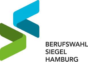 """Qualitätssiegel """"Berufswahl-SIEGEL Hamburg"""" ab 2017"""